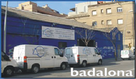 Alquiler De Furgonetas Barcelona Hospitalet Llobregat Badalona